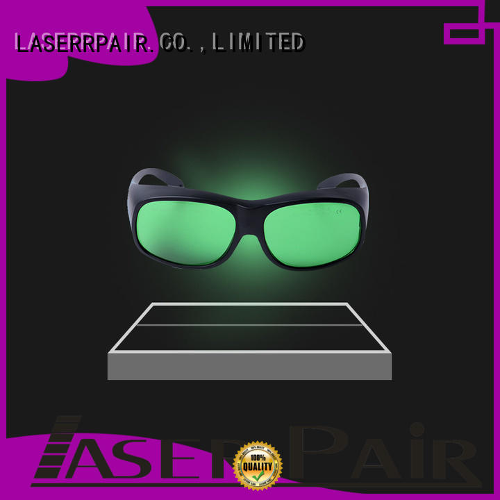 LASERRPAIR oem & odm diode laser glasses for medical