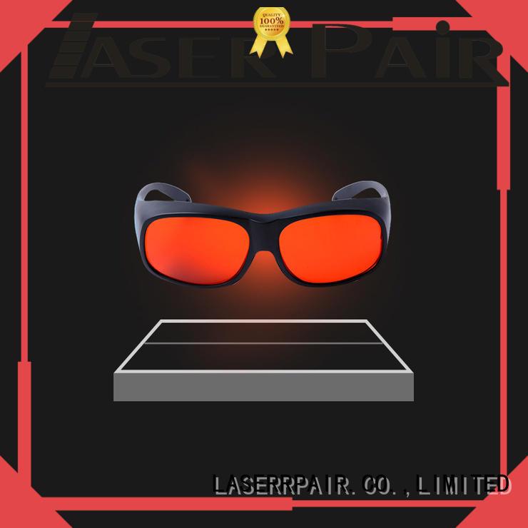 LASERRPAIR premium quality yag laser safety glasses for medical