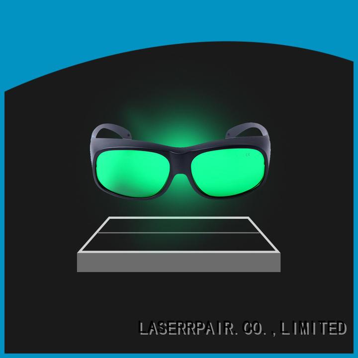 custom diode laser safety glasses wholesaler trader for sale