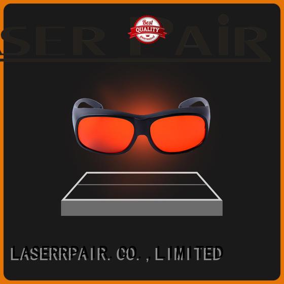 LASERRPAIR yag laser safety glasses overseas trader for light security