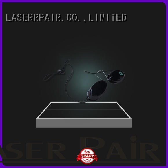 LASERRPAIR laser protective eyewear order now for medical