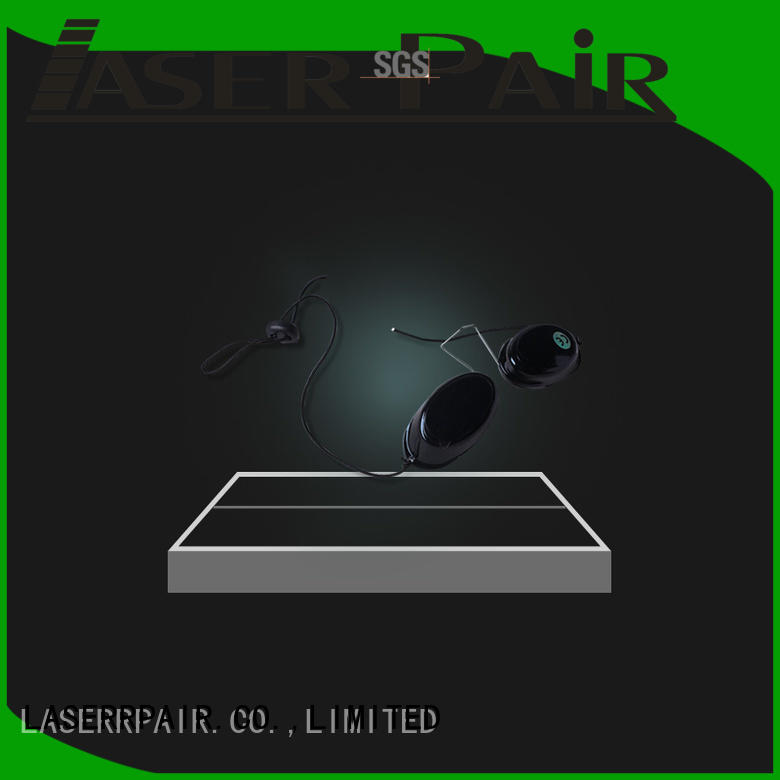 premium quality red laser safety glasses wholesale for military