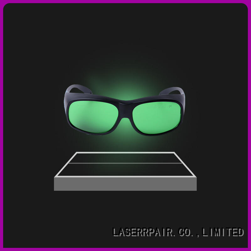 latest alexandrite laser safety glasses wholesale for military