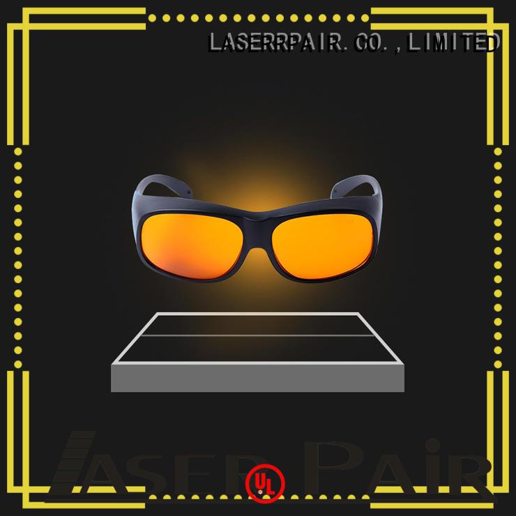LASERRPAIR custom laser protective eyewear solution expert for wholesale