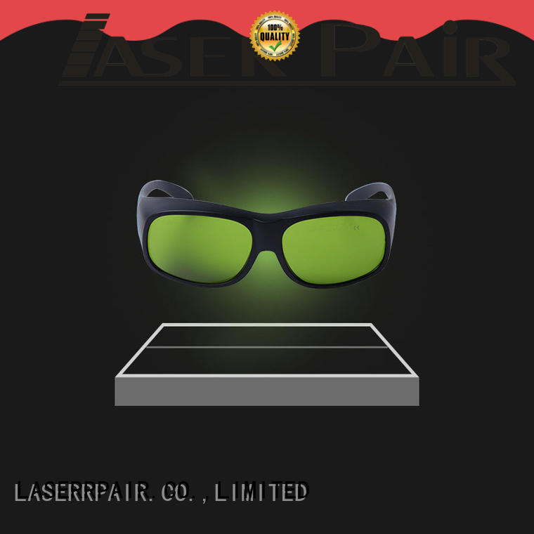LASERRPAIR ipl safety glasses supplier for science