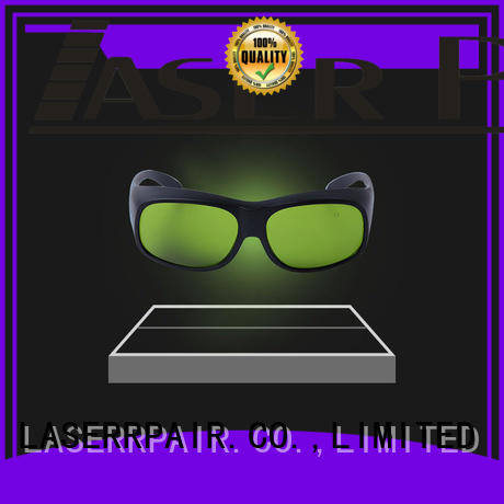 LASERRPAIR laser protection glasses from China for medical