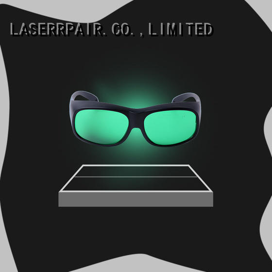 LASERRPAIR hot recommended laser protection glasses overseas trader for sale