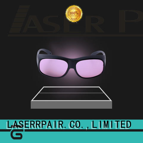 LASERRPAIR oem & odm red laser safety glasses source now for wholesale