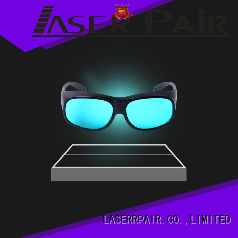 LASERRPAIR anti laser glasses source now for wholesale