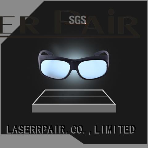 LASERRPAIR laser protective eyewear supplier for industry
