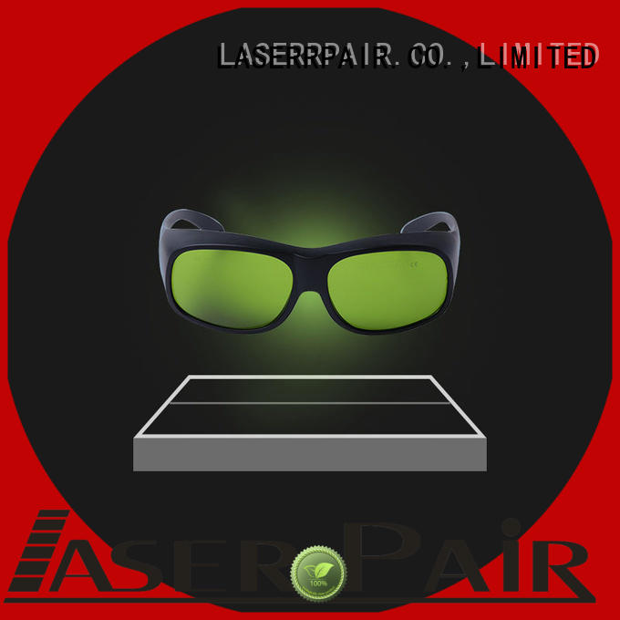 LASERRPAIR anti laser glasses order now for sale