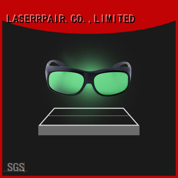 LASERRPAIR laser protective eyewear overseas trader for light security