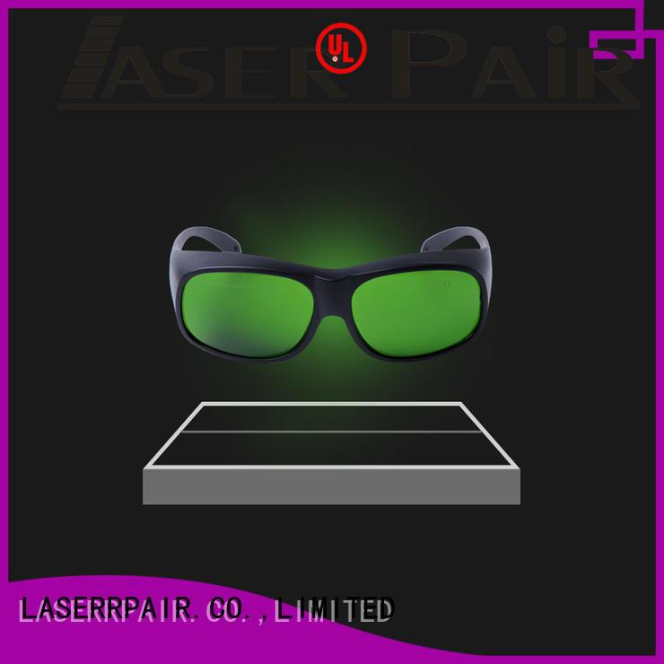 anti laser glasses supplier for light security