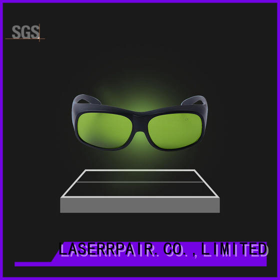 LASERRPAIR hot recommended anti laser glasses from China for sale