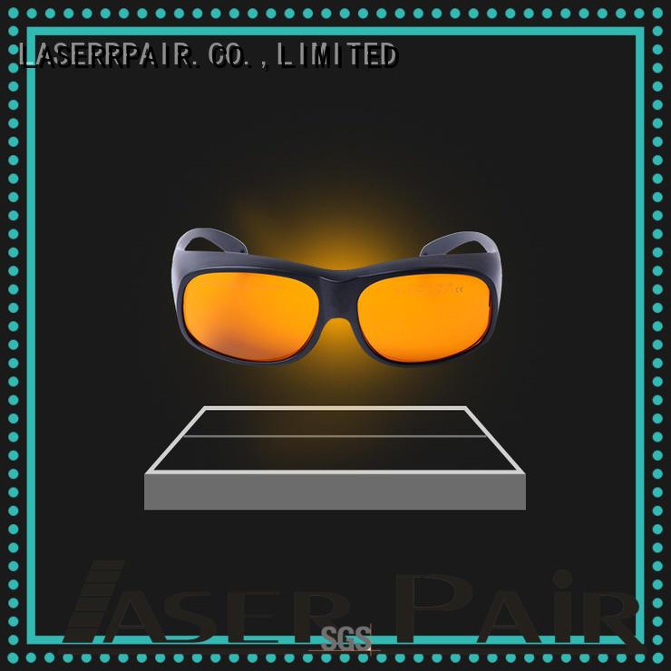 LASERRPAIR alexandrite laser safety glasses wholesaler trader for industry