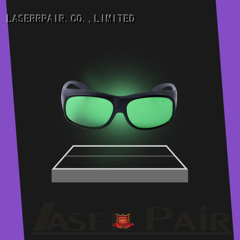 LASERRPAIR 445nm laser safety glasses for science