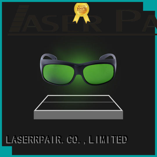 latest anti laser glasses from China for light security