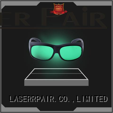 oem & odm yag laser safety glasses supplier for light security