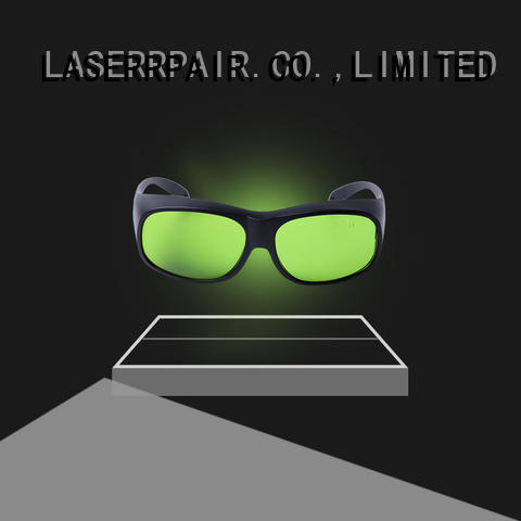 LASERRPAIR red laser safety glasses exporter for wholesale