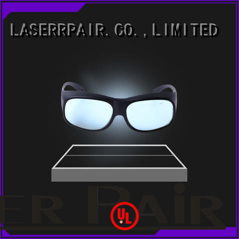 anti laser glasses manufacturer for industry
