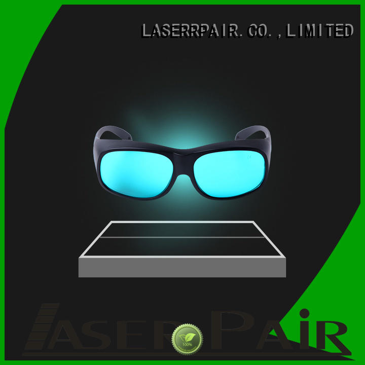LASERRPAIR uv safety glasses order now for industry