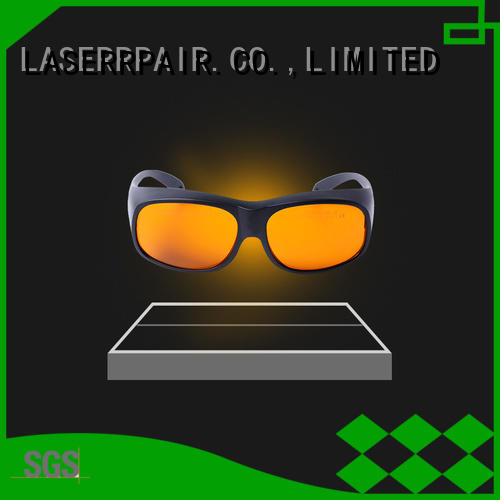LASERRPAIR latest laser eye protection goggles international trader for military