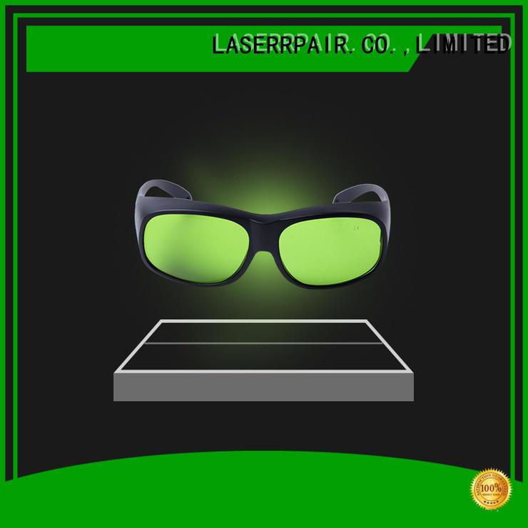 LASERRPAIR ipl laser glasses manufacturer for science